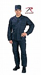 Rothco 6307 Navy Blue S.W.A.T. ClothTM BDU Pants-2XL