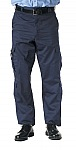 Rothco 9845 Navy Blue Teflon Coated E.M.T. Pants-Longs