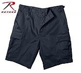 Rothco 65231 Midnite Blue BDU Combat Shorts-2XL