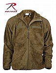 Rothco 9734 Coyote Brown Gen III Military E.C.W.C.S. Jacket/Liner