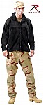 Rothco 9980 Black Military E.C.W.C.S. Gen II Jacket/Liner