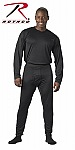 Rothco 64021 Black E.C.W.C.S. Gen III Silkweight Tops-2XL