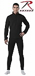 Rothco 69035 Black E.C.W.C.S. Gen III Mid-Weight Thermal Bottoms-2XL