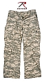 Rothco 2666 Army Digital Camouflage Vintage Paratrooper Fatigues
