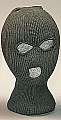 Rothco 5503 Olive Drab Acrylic 3-Hole Face Mask