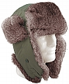 Rothco 9860 O.D. Fur Flyers Hat