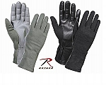 Rothco 3457 Nomex Flight Gloves