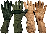 Rothco 3462 Special Forces Tactical Gloves-Olive Drab, Tan
