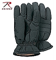 Rothco 4945 Black Insulated  Hunting Gloves
