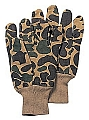Rothco 4414 Sportsmen's Camouflage Jersey Gloves