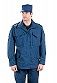Rothco 8530 Navy Blue M-65 Field Jacket-4XL