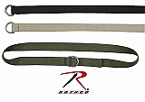 Rothco 4174 Military D-Ring Expedition Belt