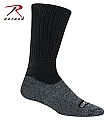 Rothco 6176 Wigwam All Terrain Black Hiking Socks