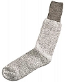 Rothco 6142 Huskie Grey Wool Boot Sock
