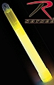 "Rothco 710 6"" Yellow Chemical Lightstick"