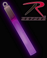 "Rothco 725 6"" Purple Chemical Lightstick"