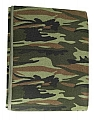 Rothco 10269 Woodland Camo Fleece Blanket
