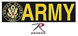 Rothco 1350 Army Bumper Sticker