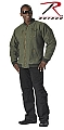 Rothco 8653 O.D. CWU-99E Vintage Flight Jacket