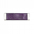 Rothco 70002 Purple Heart Ribbon