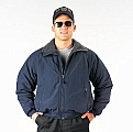 Rothco 7680 Navy Blue All Season Taslan Jacket