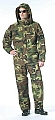 Rothco 9975 Woodland Camo Military E.C.W.C.S. Hyvat Trousers