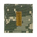 Rothco 1765 ACU Digital Camo 2nd Lieutenant Embroidered Rank Insignia