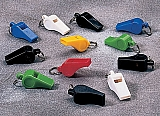 Rothco 9400 Promotional Plastic Whistles