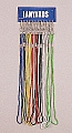 Rothco 10398 Whistle Lanyards-Ass't Colors