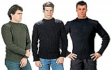 Rothco 6357 Gov't Type Acrylic Commando Sweater-2XL