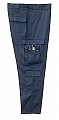 Rothco 7821 Navy Blue E.M.T. Pants