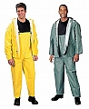 Rothco 3616 PVC Rainsuits-Yellow, O.D.