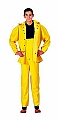 Rothco 3621 Deluxe H.W. Yellow PVC Rainsuit-2XL,3XL