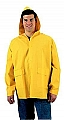 Rothco 3615 Yellow PVC Rainjacket-2XL, 3XL