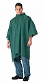 Rothco 3635 Deluxe PVC/Nylon Forest Green Poncho