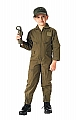 Rothco 7200 Kids O.D. Flightsuit