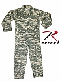 Rothco 7208 Kids Army Digital Camo Flightsuit