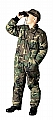 Rothco 7013 Kids Woodland Camo Insulated Coverall