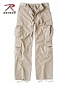 Rothco 2362 Stone Vintage Paratrooper Fatigues