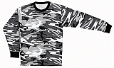 Rothco 5200 City Camouflage Thermal Knit Tops
