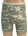 Rothco 117 Army Digital Camo G.I. Type Boxer Briefs