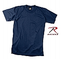Rothco 60198 Navy Blue T-Shirt