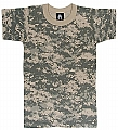 Rothco 6773 Kids Army Digital Camo T-Shirt