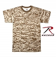 Rothco 6578 Kids Desert Digital Camo T-Shirt