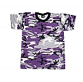 Rothco 60176 Ultraviolet Camouflage T-Shirt