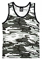 Rothco 6601 City Camo Tank Top
