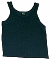 Rothco 6602 Black Tank Top