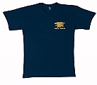 Rothco 60030 Official Navy Seals Team T-Shirt
