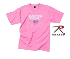Rothco 5693 Womens Pink 'Army Wife' T-Shirt