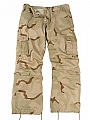Rothco 3786 Womens Tri-Color Vintage Paratrooper Fatigues